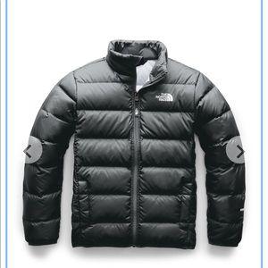 550 north face jacket